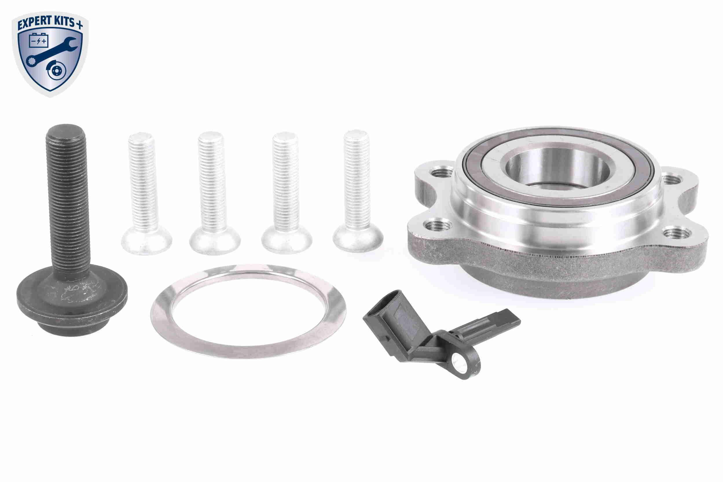 VEMO  V10-72-8813 Wheel Bearing Kit Ø: 141mm, Inner Diameter: 47mm