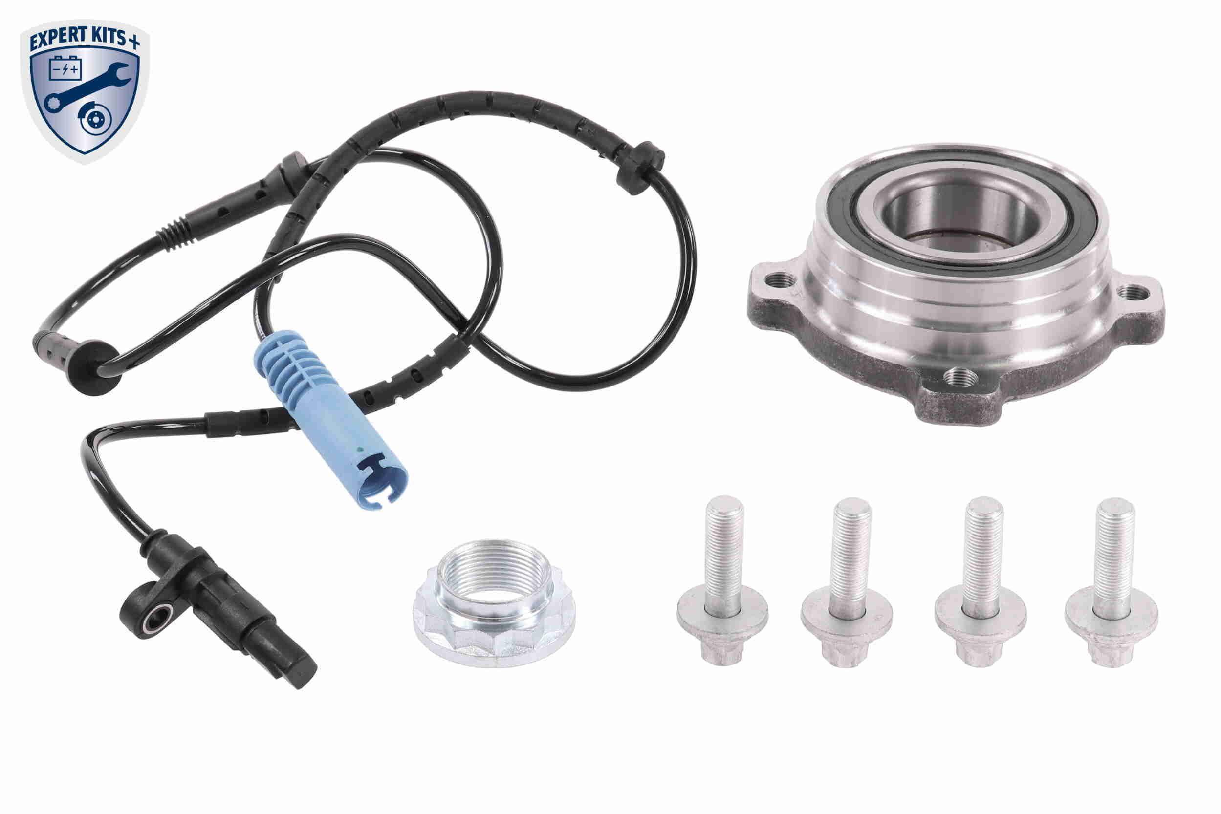 VEMO  V20-72-8806 Radlagersatz Ø: 125mm, Innendurchmesser: 45mm