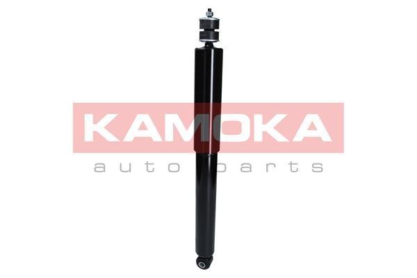 Ammortizzatore KAMOKA 2000019 valutazione