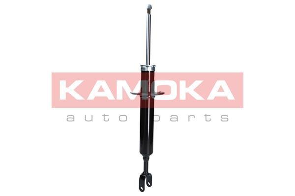 Ammortizzatore KAMOKA 2000028 valutazione