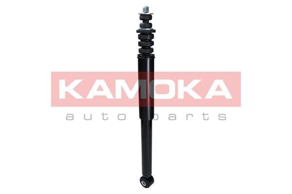 Stoßdämpfer Satz KAMOKA 2000735 Bewertung