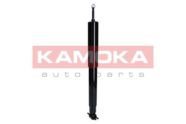 Ammortizzatore KAMOKA 2000870 valutazione