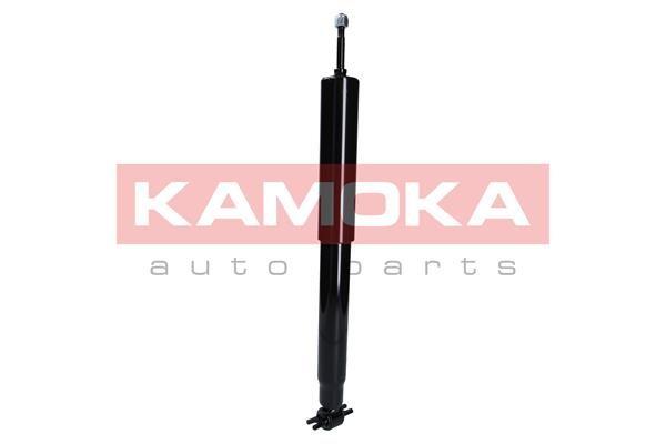 Ammortizzatori KAMOKA 2000870 conoscenze specialistiche