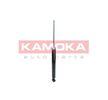 Struts KAMOKA 15833020 Rear Axle, Monotube, Gas Pressure, Suspension Strut, Top pin