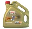 Automobile oil CASTROL SAE-0W-40 2503001265624