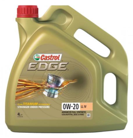 Motoröl 15B6C4 CASTROL ACEALightDutyC5 in Original Qualität