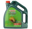 CASTROL Aceite motor MB 228.3 15W-40, Capacidad: 5L