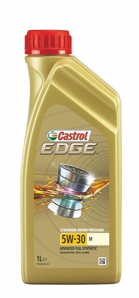 CASTROL EDGE, M 15BC8D Engine Oil