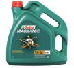 CASTROL Car oil MB 226.5 5W-40, Capacity: 4l