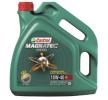 CASTROL Car oil MB 226.5 10W-40, Capacity: 4l