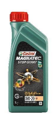 CASTROL Magnatec, Stop-Start GF 15CBAE Motoröl