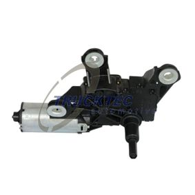 Wischermotor mit OEM-Nummer 8L0955711B