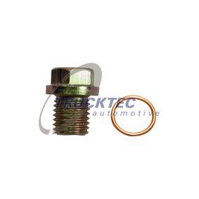 Sealing Plug, oil sump with OEM Number 0711 9 963 151