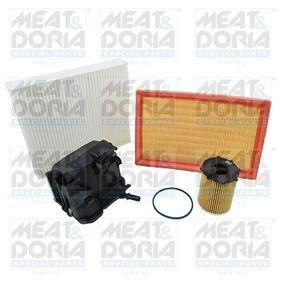 Filter Set with OEM Number Y401-14302-A