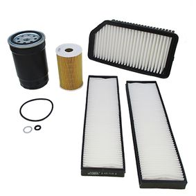 Filter Set with OEM Number S2632-02A500