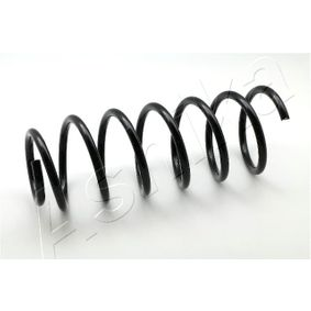 Coil Spring Length: 378mm, Length: 378mm, Length: 378mm, Thickness: 12,25mm, Ø: 136mm with OEM Number 357411105