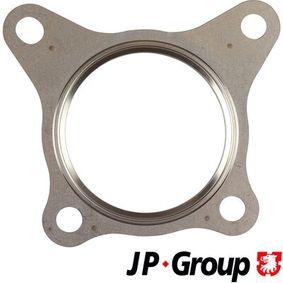 Golf 5 1.4TSI Auspuffdichtung JP GROUP 1121104100 (1.4 TSI Benzin 2008 CAXA)