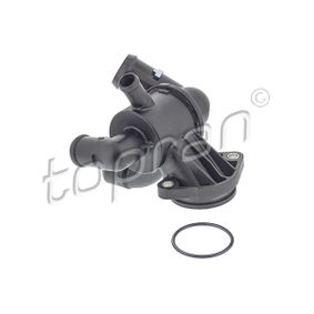 Thermostat, coolant with OEM Number 03L121111AC