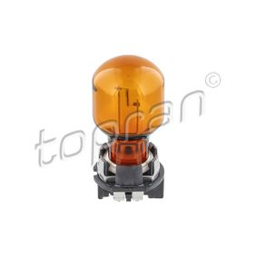 Bulb 12V 24W, PWY24W 117 453