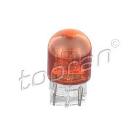 Bulb 12V 21W, WY21W, WX3x16d 117 454