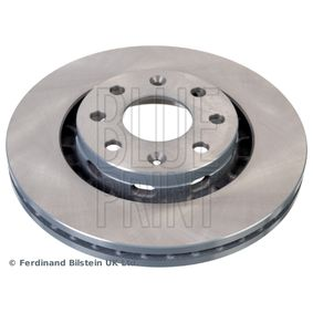 Disco de freno ADBP430011 Aveo / Kalos Hatchback (T250, T255) 1.6 ac 2010
