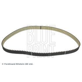 Timing Belt Width: 27,0mm with OEM Number 1680600Q2D