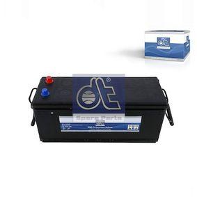 DT Nutzfahrzeugbatterien 120Ah, 12V, 680A
