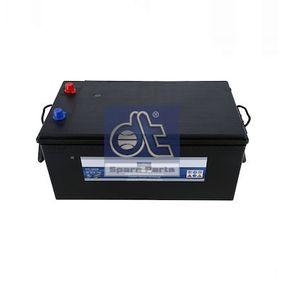 DT Nutzfahrzeugbatterien 225Ah, 12V, 1150A