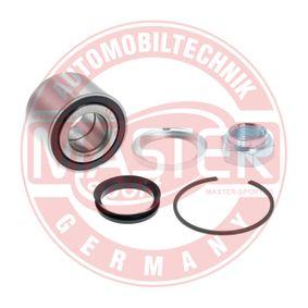 Wheel Bearing Kit Ø: 52mm, Inner Diameter: 25mm with OEM Number 43210AZ300