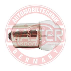 Bulb, interior light R5W, 5W, 12V B213-PCS-MS