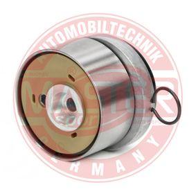 Tensioner Pulley, timing belt Ø: 66mm with OEM Number 55 574 864