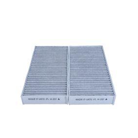 Filtersatz, Innenraumluft mit OEM-Nummer 64 319 29 7 750
