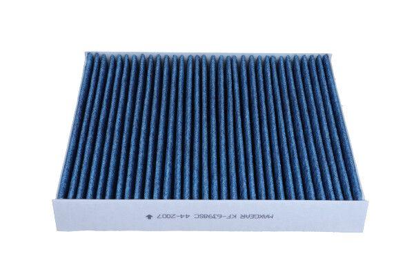 Innenraumfilter 26-1812 MAXGEAR KF6398SC in Original Qualität