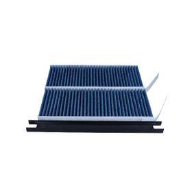 Filter, Innenraumluft Breite 1: 108mm, Breite 2: 110mm mit OEM-Nummer 95525119