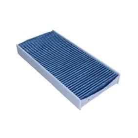 Filter, Innenraumluft Breite 1: 150mm mit OEM-Nummer 6479-04