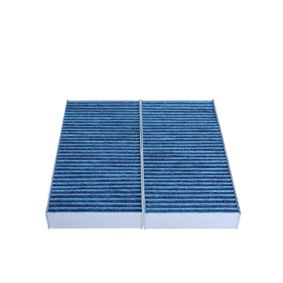 Filter, interior air Length: 225mm, Width: 112mm, Height: 30mm with OEM Number 80292S6M901