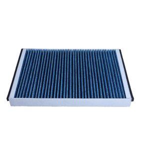 Filter, Innenraumluft Länge: 194,5mm, Breite: 187mm, Höhe: 30mm mit OEM-Nummer 91 21 627