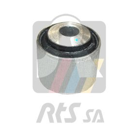 Mercedes S204 C350CDI (204.225) Querlenkerlager RTS 017-00372 (C350CDI Diesel 2010 OM 642.830)