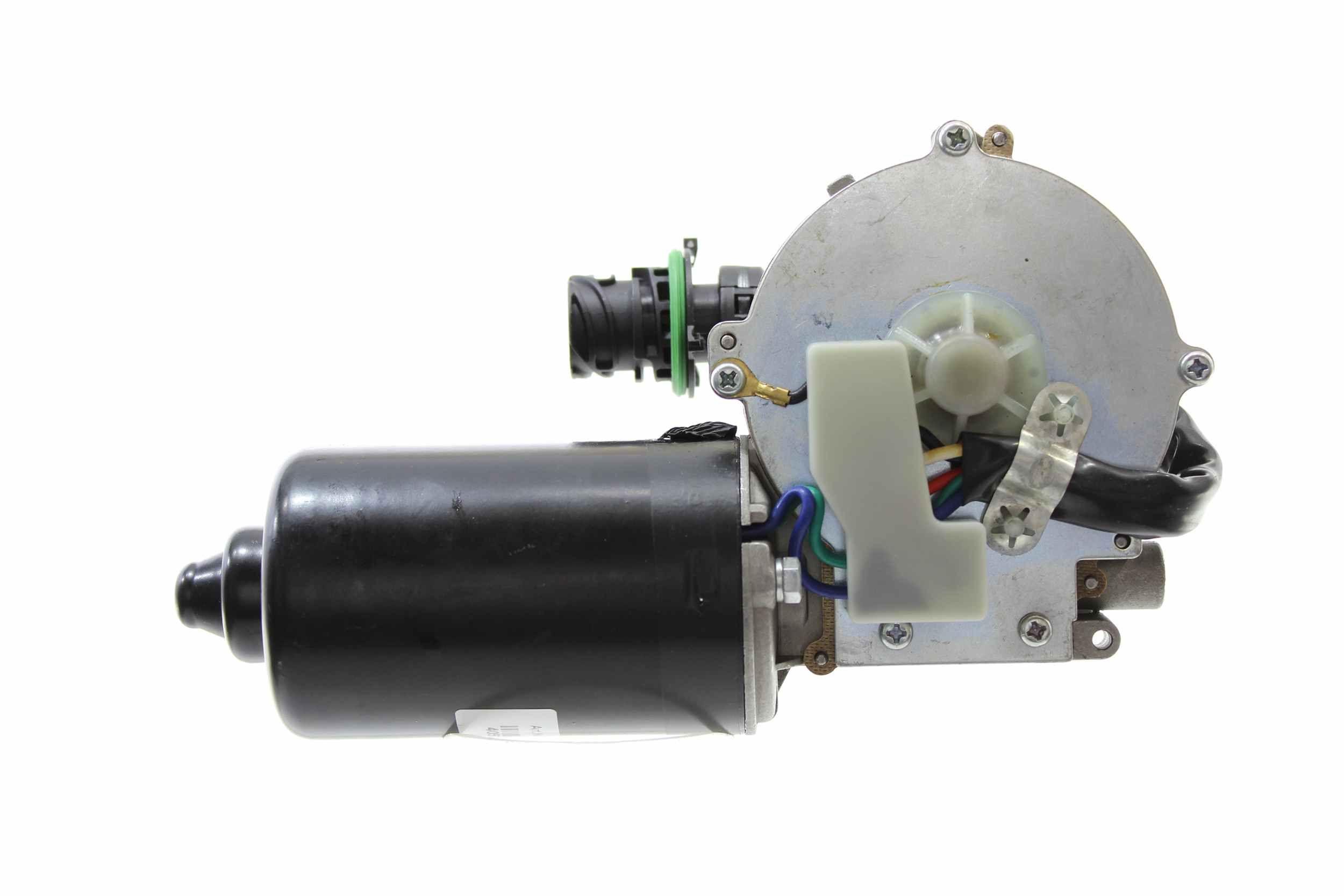 Scheibenwischermotor ALANKO 10800916 Erfahrung
