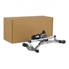 2013 Renault Clio 4 1.6 RS Window Wiper System CWS15114AS