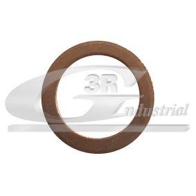 2002 Skoda Octavia 1u 1.9 TDI Seal, oil drain plug 83742