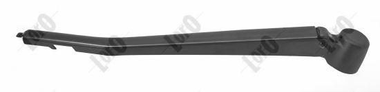 Wiper Arm 103-00-010 ABAKUS 103-00-010 original quality