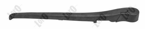Scheibenwischerarm 103-00-011 ABAKUS 103-00-011 in Original Qualität
