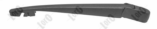 Wiper Arm 103-00-052 ABAKUS 103-00-052 original quality