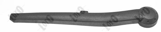 Wiper Arm 103-00-060 ABAKUS 103-00-060 original quality