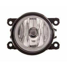 Fendinebbia Tipo lampada: H1 con OEM Numero 35500-63J04