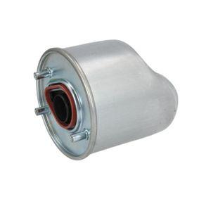 Fuel filter B3G036PR FIESTA 6 1.4 TDCi MY 2011