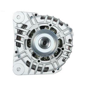 Lichtmaschine mit OEM-Nummer 028 903 028E