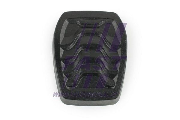FAST  FT13083 Brake Pedal Pad