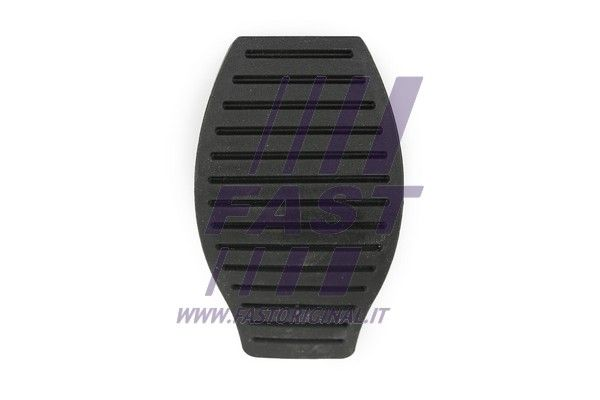FAST  FT13084 Brake Pedal Pad